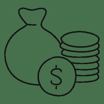 Ikona Finanse